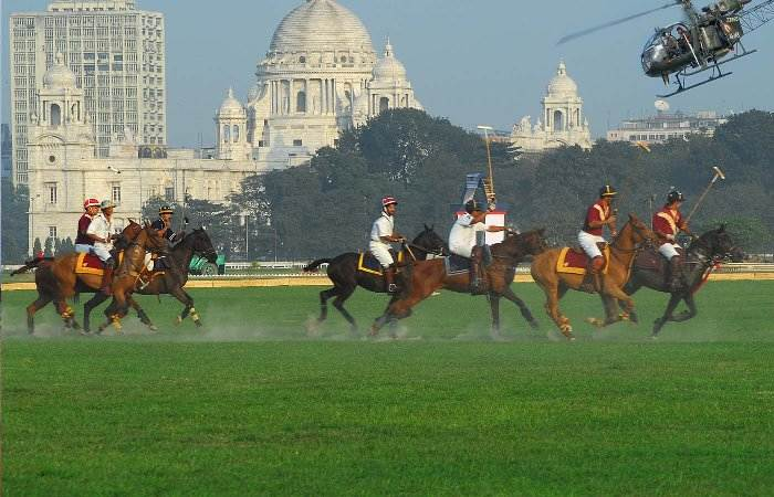 Calcutta Polo Club