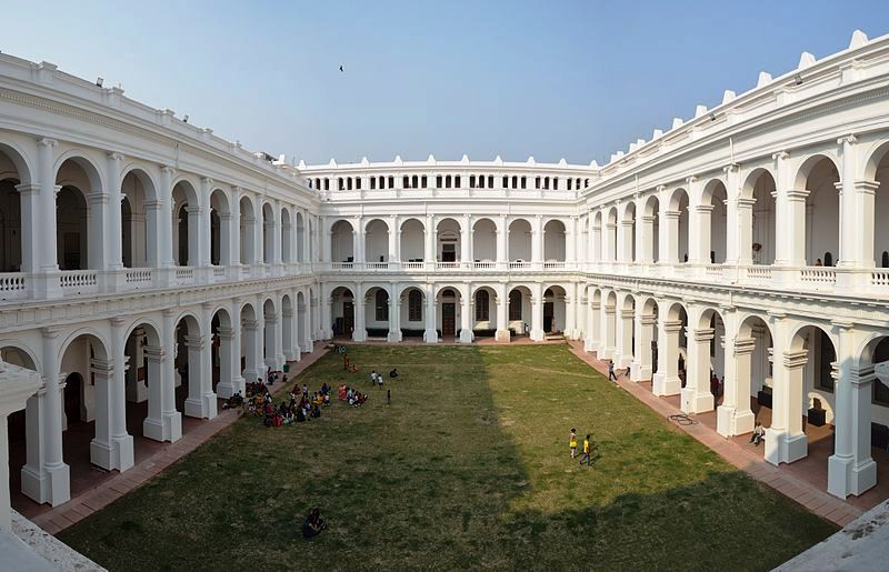 Indian Museum Kolkata