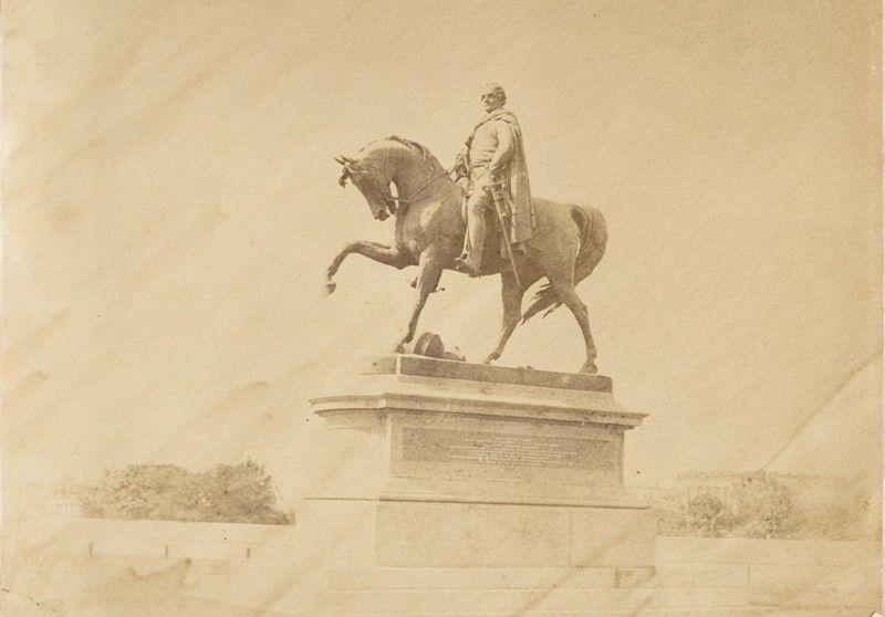 Lord Hardinge's Monument Calcutta