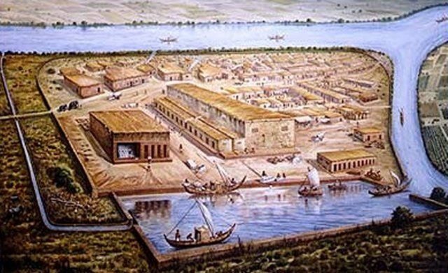 lothal-port-city