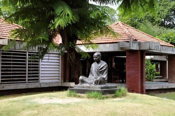 Sabarmati Ashram (Gandhi Ashram), Ahmedabad