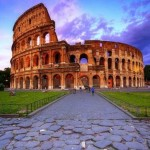 17 Interesting Facts About The Roman Colosseum