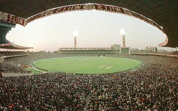 Eden Gardens Stadium