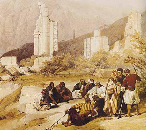 Nabataeans