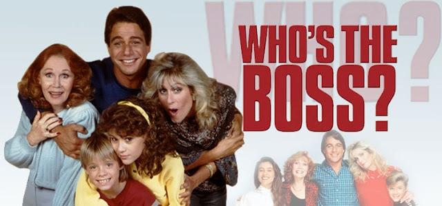 Alyssa Milano in Who's the Boss