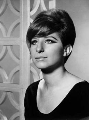 Barbra Streisand My Name is Barbra television special