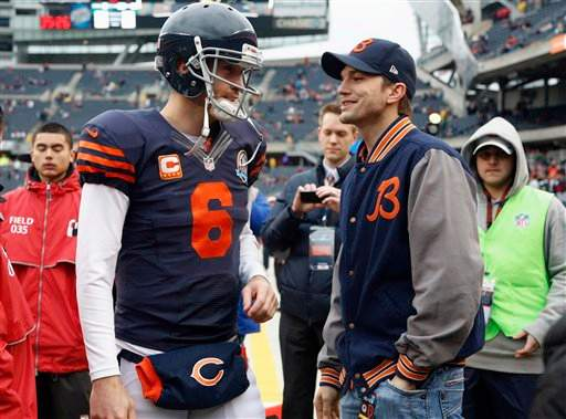 Cutler And Kutcher