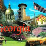 20 Interesting Facts About Georgia