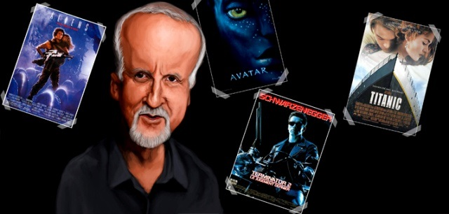 25 interesting facts about james cameron ohfact
