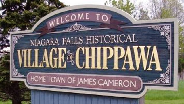 James Cameron Hometown