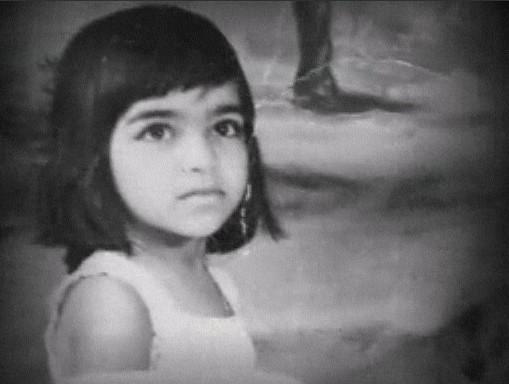 Kalpana_Chawla_as_Child