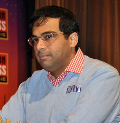 London Chess Classic 2010 Anand