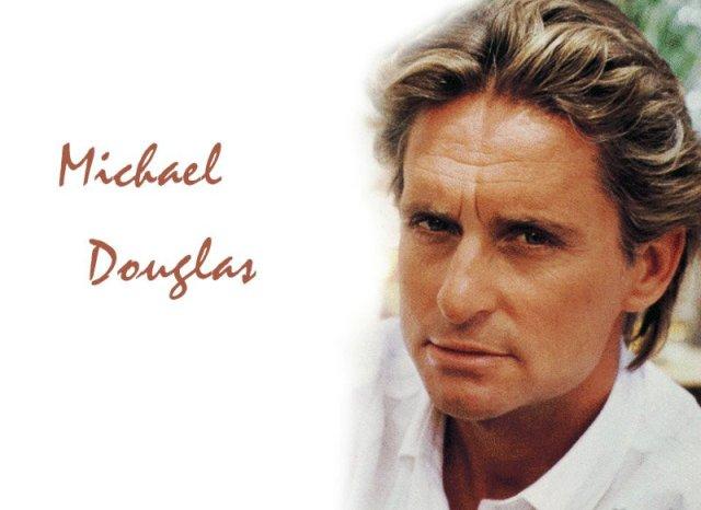 Micheal Douglas