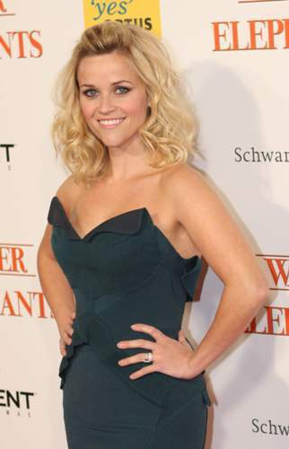 Reese Witherspoon May 2011