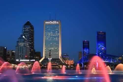 Southbank, Jacksonville