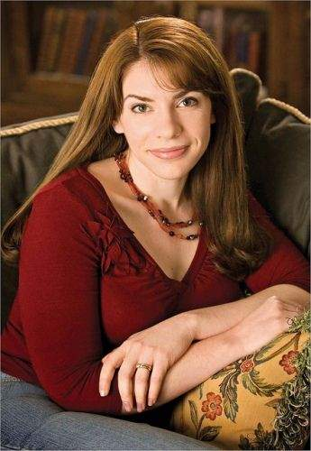 Stephanie meyer author