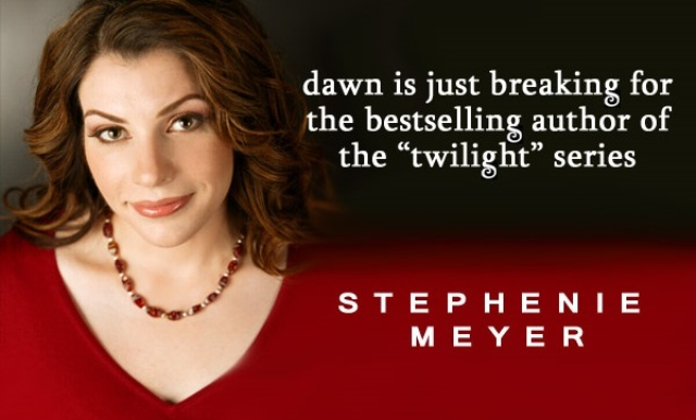 15 Interesting Facts About Stephenie Meyer | OhFact!