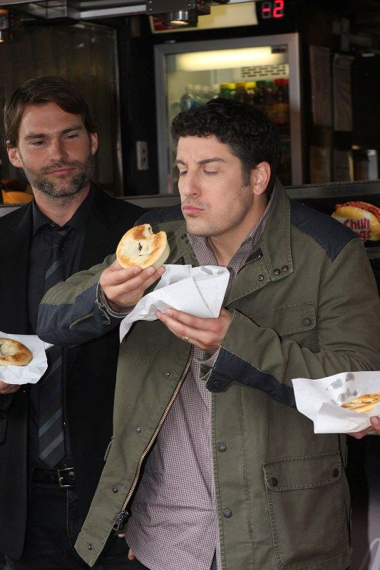 Subway And Jason Biggs