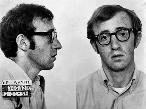 Woody Allen 1969