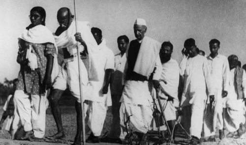 gandhi-satyagraha