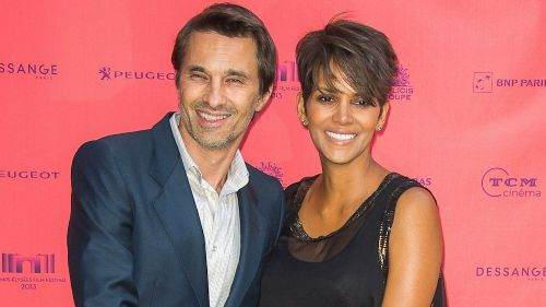 halle and oliver