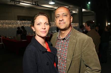 kelli williams and ajay sahgal