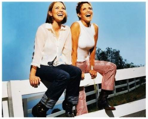 kelli williams and shanon wilcox