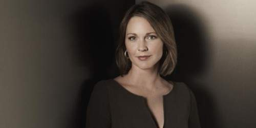 lie To Me - Kelli Williams