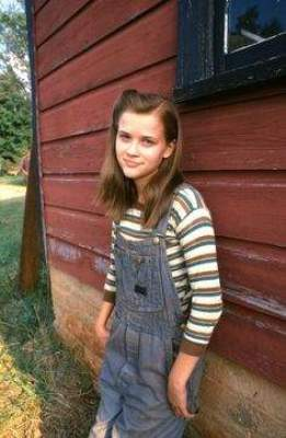 little reese witherspoon