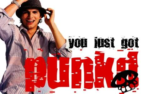 Ashton Kutcher 's MTV Show Punk'd