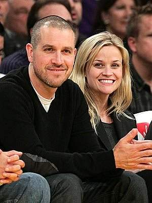 reesewitherspoon and jim toth