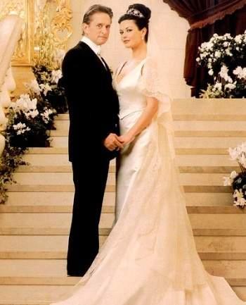 wedding catherine and michael