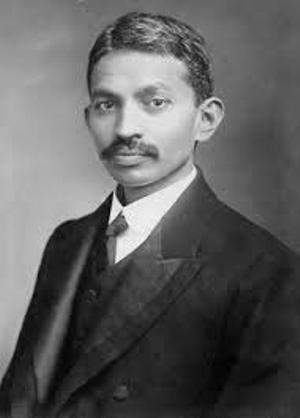 Mahatma Gandhi As A Lawyer