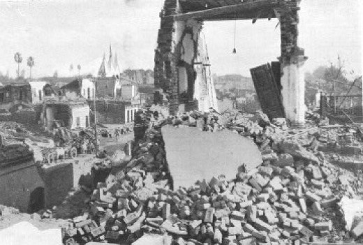 1934bihar-nepal earthquake