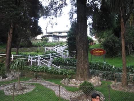 Darjeeling, Windermere Hotel