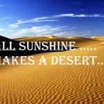 16 Interesting Facts About Deserts