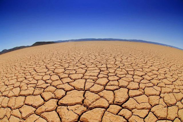 Driest place on Earth