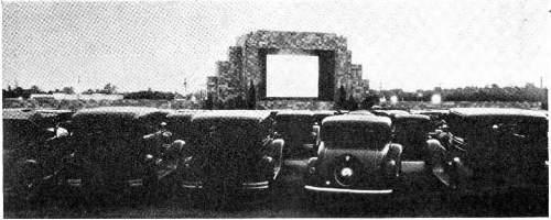 theater Camden NJ 1933