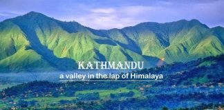 Kathmandu World Heritage Site