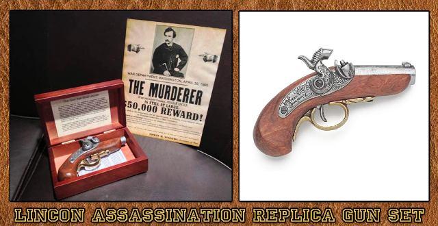 Lincoln's Assassination Gun