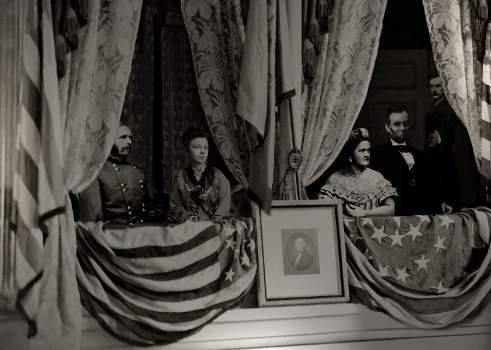 Lincoln box