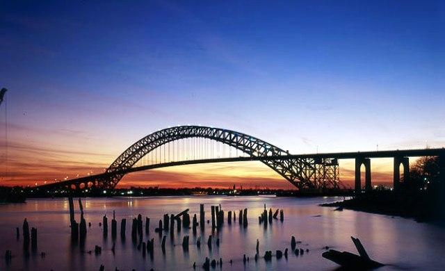New Jersey Bridge