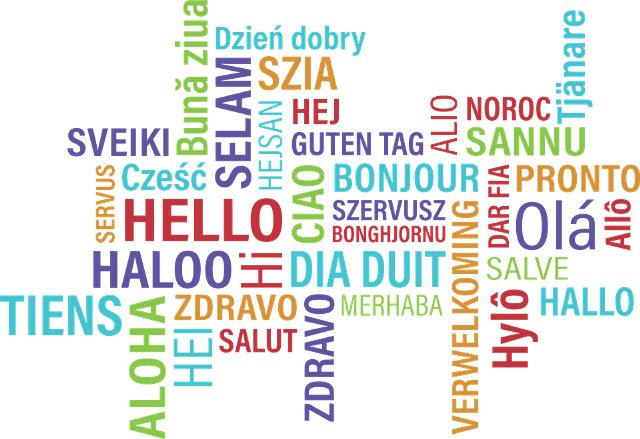 New York languages