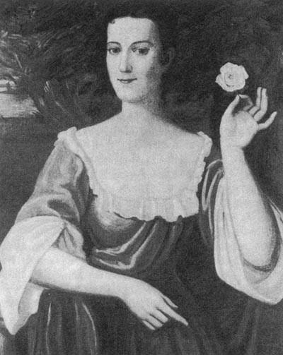 Sally Fairfax