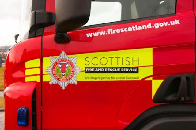 Scotland Fire Service