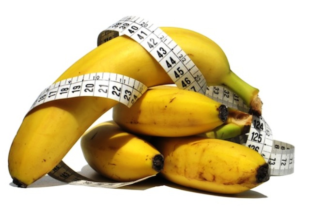 Banana in weight loss