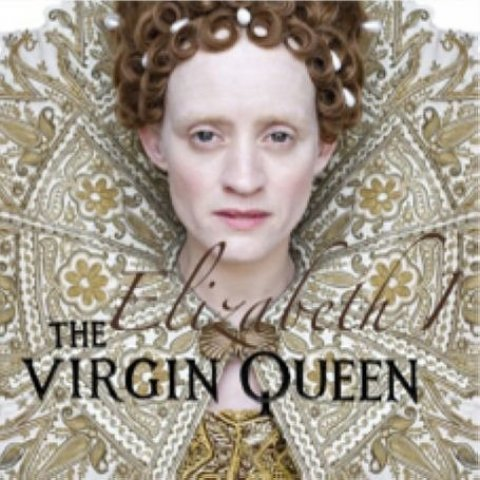 Elizabeth 1 the Virgin Queen