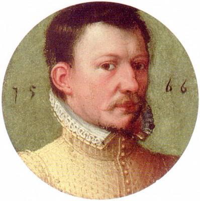 James Hepburn, 1st Duke of Orkney and Shetland, 4th Earl of Bothwell