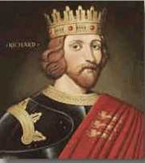 King Richard 1