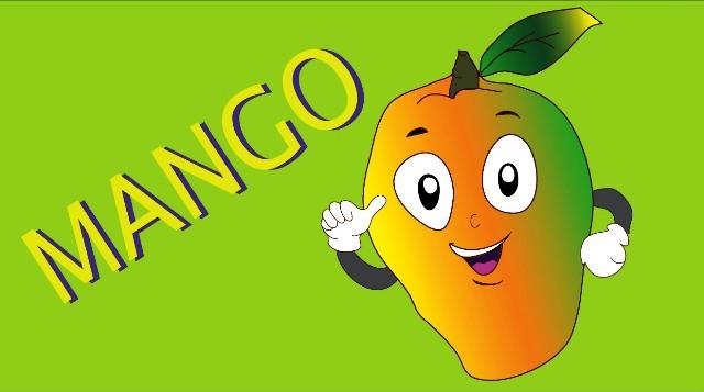 Mango Naming